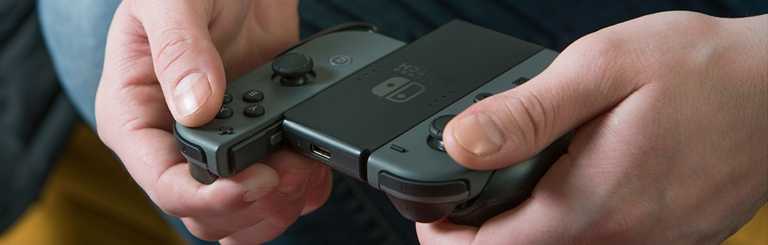 Nintendo Switch - Preguntas y respuestas