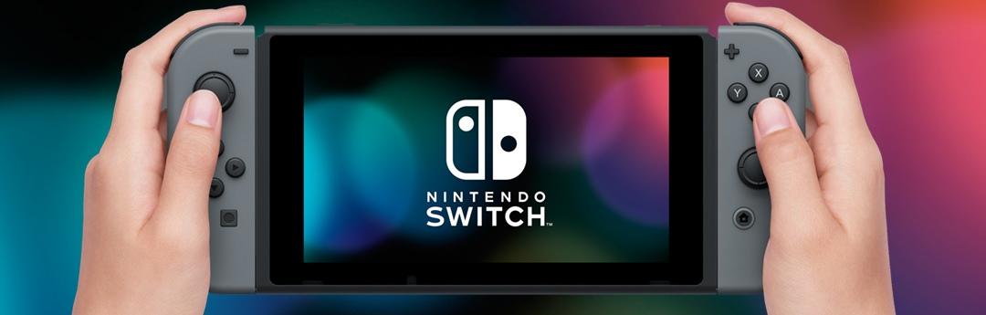 Análisis de Nintendo Switch