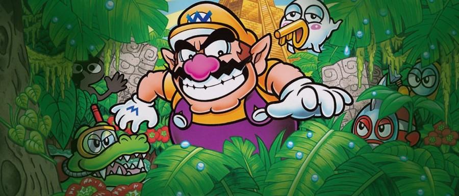 Sagas olvidadas de Nintendo, ¿volverán en Switch?