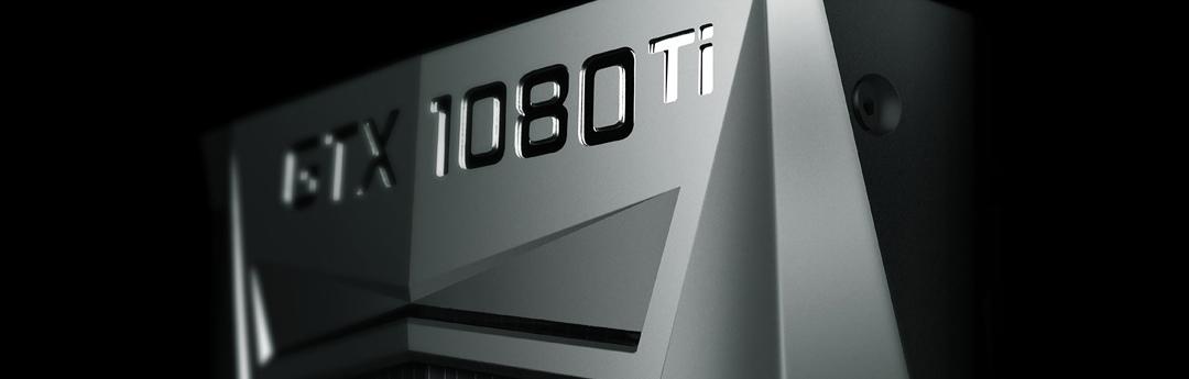Nvidia GTX 1080Ti: Examinamos su potencia
