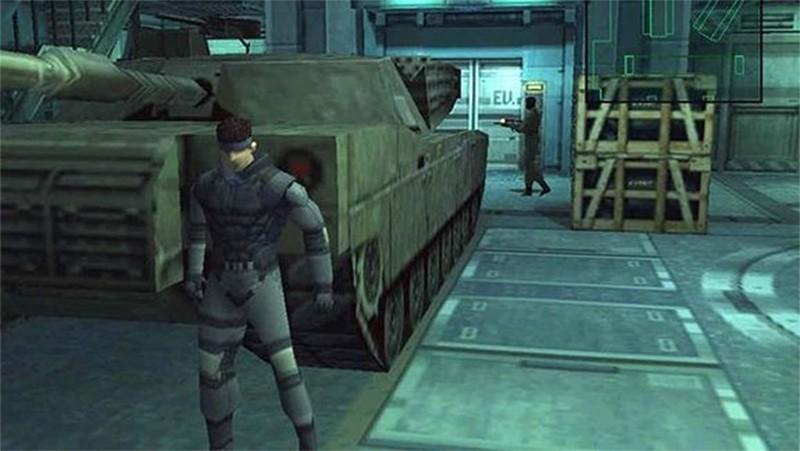 El primer Metal Gear Solid sólo se puede calificar de revolucionario. Para muchos, cambió por completo y para siempre la forma de ver los videojuegos.