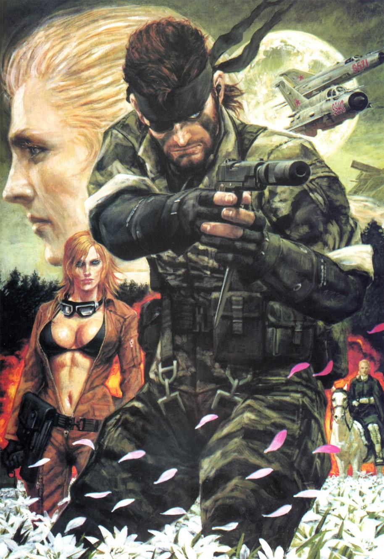 El cambio que supuso Metal Gear Solid 3 revolucionó la saga al huir de los entornos cerrados y mirar al pasado para humanizar a un villano que para muchos era solo la sombra de un fantasma.