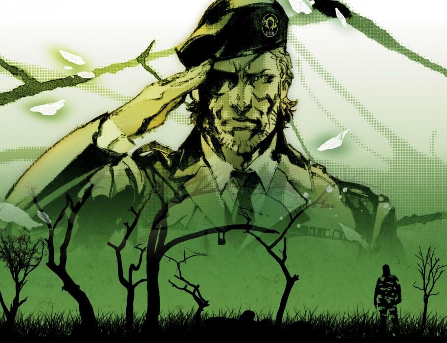 30 Años de Metal Gear