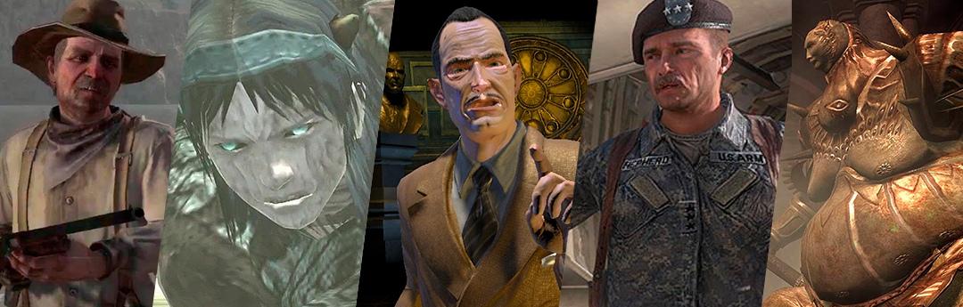 Las muertes más satisfactorias de los videojuegos