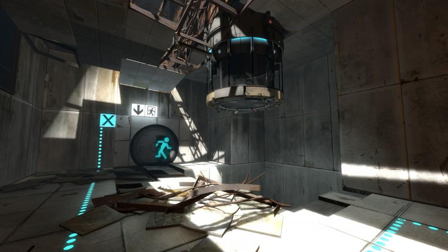 Portal 2 es sin lugar a dudas un gran ejemplo de los magníficos videojuegos que ha realizado Valve en los últimos tiempos.