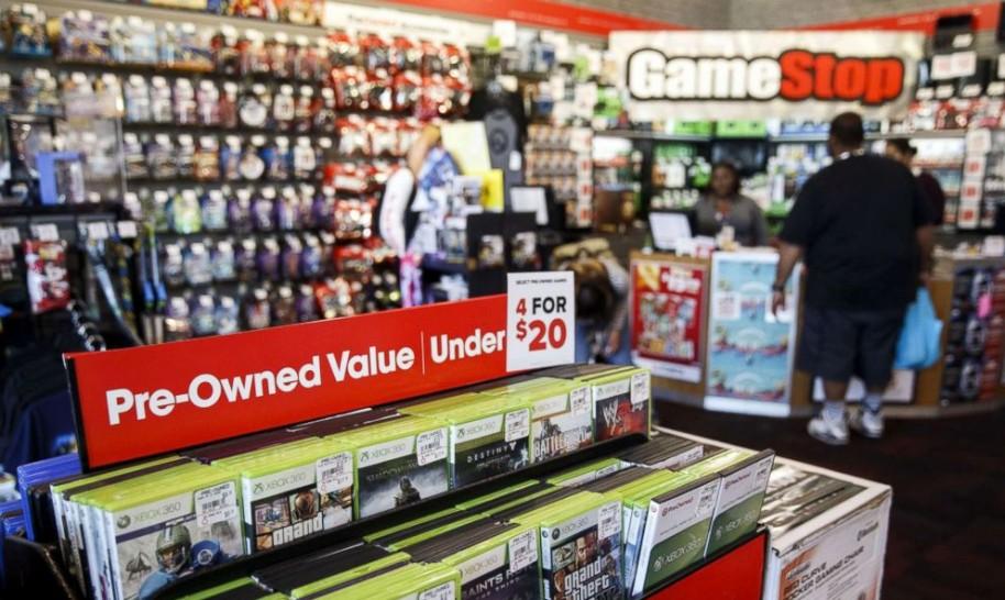 El mercado de segunda mano ayuda al jugador a recuperar parte del dinero. Muchas de las políticas actuales intentan contrarrestar sus efectos en las ventas.