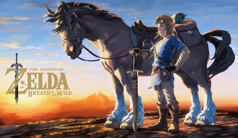 Juegos como The Legend of Zelda Breath of the Wild siguen triunfando, pero incluso ellos necesitan contenidos descargables y pases de temporada.