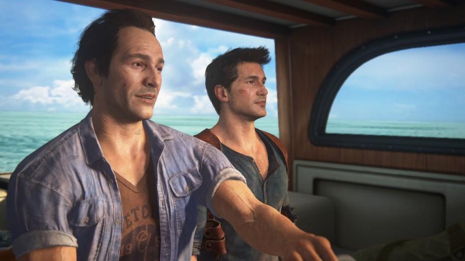 Sagas como Uncharted son el baluarte del juego single-player lineal, pero incluso ésta posee un modo multijugador para alargar su vida.