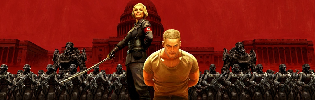 Wolfenstein 2: The New Colossus - El Veredicto final
