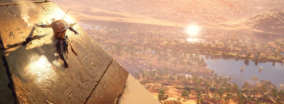 Assassin's Creed: Origins: El Veredicto Final