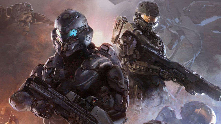 Imágen de Halo 5: Guardians.