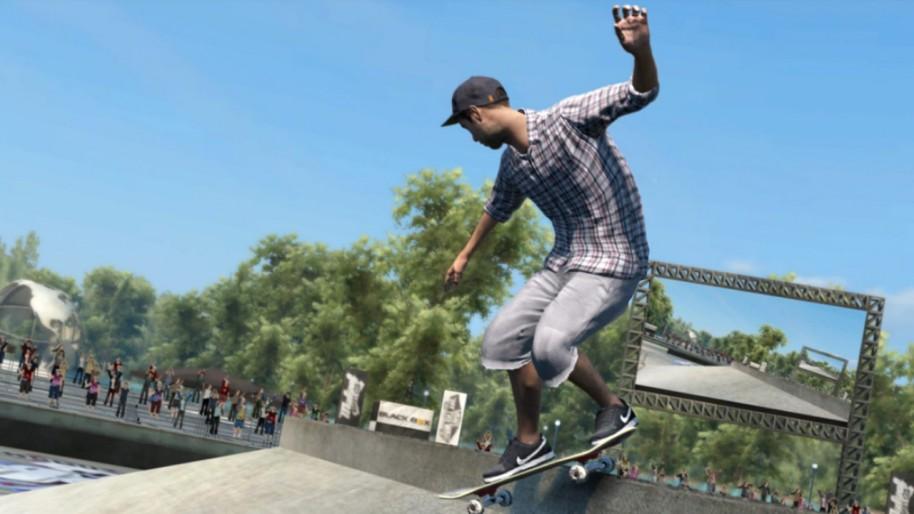 Imágen de Skate It.