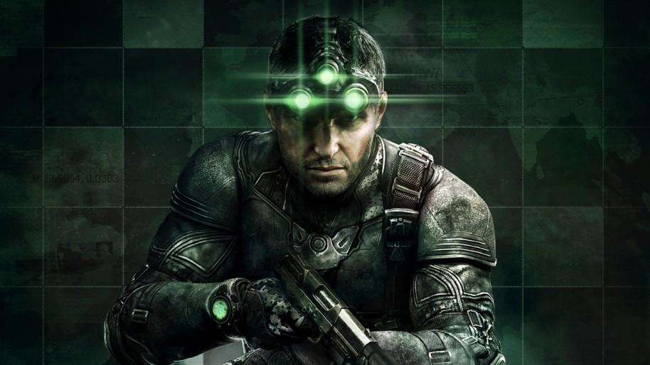 Imágen de Tom Clancy's Splinter Cell: Blacklist.