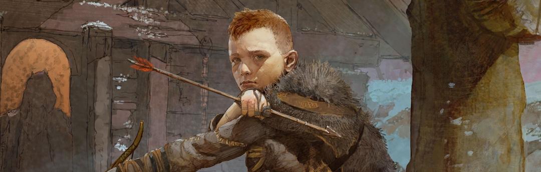 Más allá del videojuego. God of War y la sobreprotección infantil