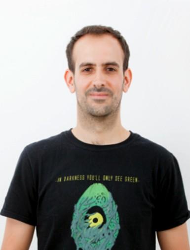 Director y fundador de Estación Pi.