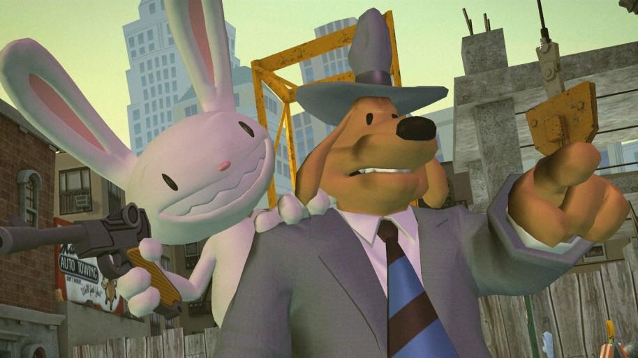 El regreso de Sam & Max al mundo de los videojuegos fue bien recibido por los aficionados.