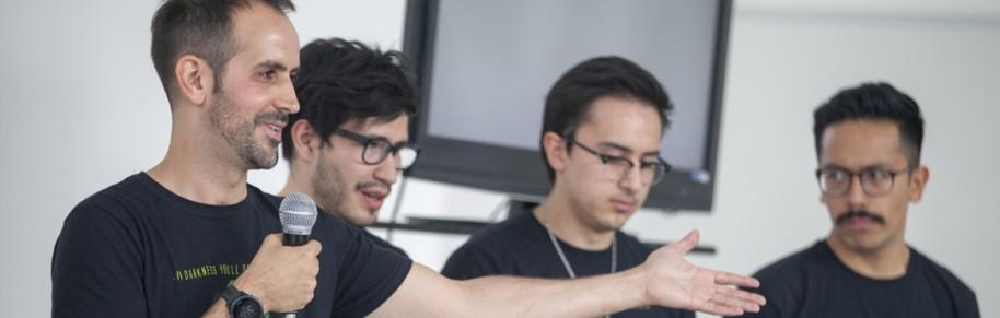 Quince desarrolladores mexicanos conforman Estación Pi