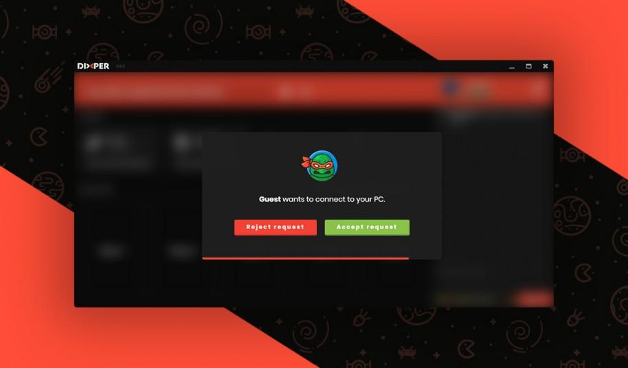 Con Dixper puedes compartir tu Pc y jugar a los juegos con cooperativo local con tus amigos.