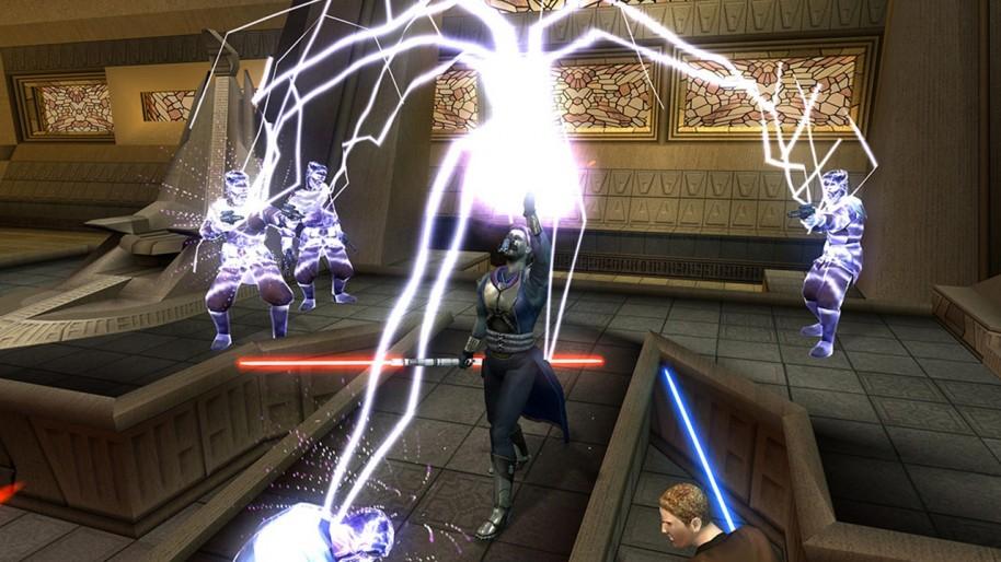 Imagen de Star Wars: Caballeros de la Antigua República 2.