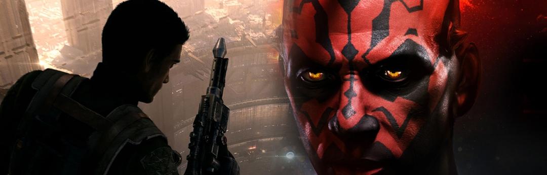 Los juegos cancelados de Star Wars que nos hubiera encantado jugar
