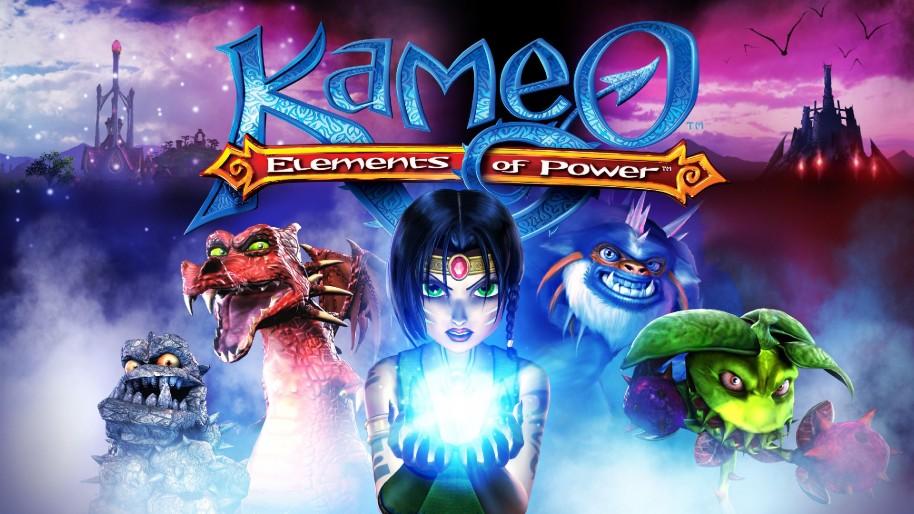 Es la preservación la que ha permitido mostrar el Kameo de la Xbox original al mundo.