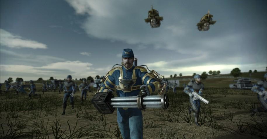 Gettysburg: Armored Warfare ha sido uno de los mayores batacazos en la historia de Paradox. Este juego motivó al estudio a cuidar muchísimo más los productos que ponían a la venta.