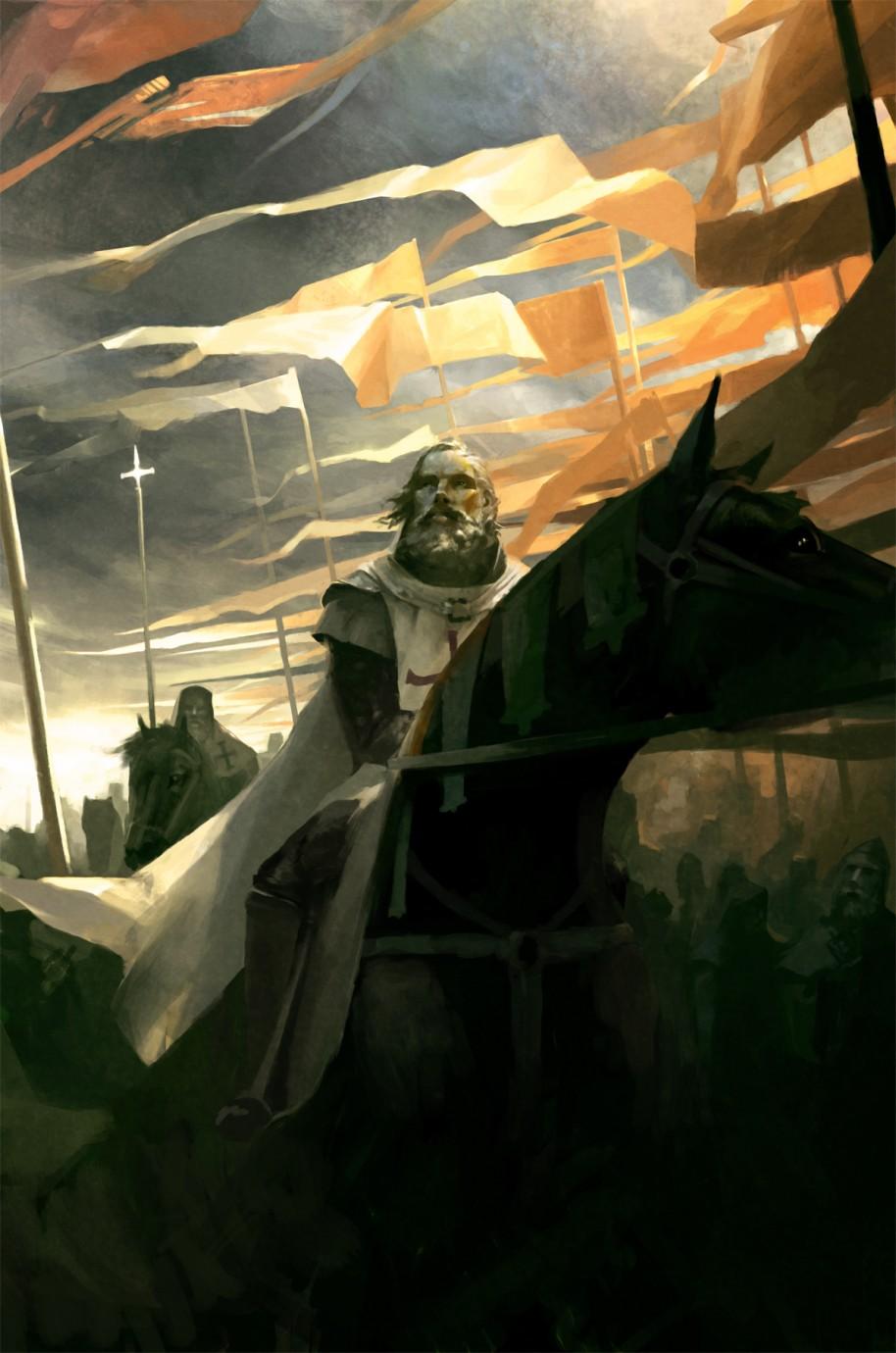 Crusaders Kings 2 resulta sorprendente por el modo que retrata las disputas dinásticas en la Edad Media.