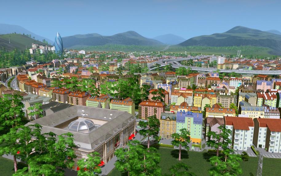 Con más de 5 millones de juegos vendidos, Cities: Skylines es una de las obras más exitosas de Paradox. También disponible en consolas, cuenta con una comunidad muy activa.