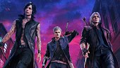 Dante está de vuelta. Veredicto Final de Devil May Cry 5