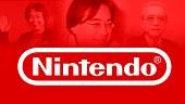 Cinco genios que cambiaron a Nintendo