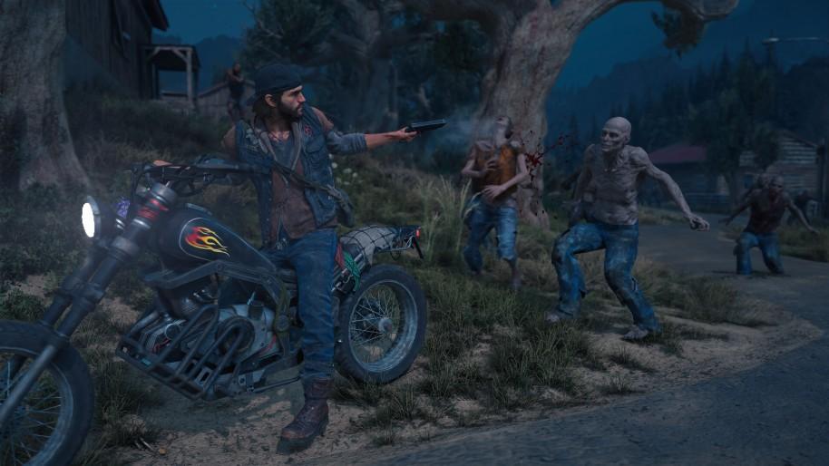 Acción, supervivencia y freakers en PS4. Veredicto Final de Days Gone