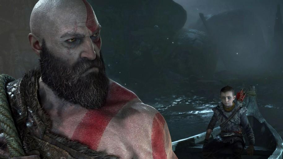 Historias sencillas, personajes complejos. Una frase aplicable a series como Breaking Bad y a juegos como God of War.