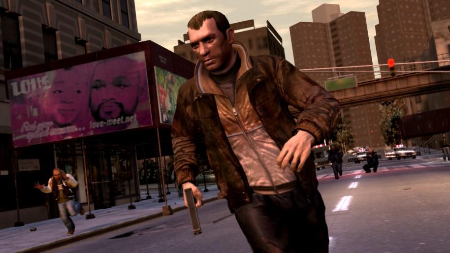 La influencia de Los Soprano de David Chase es capital sobre Grand Theft Auto IV, la primera entrega madura de la serie.