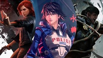 Lo Mejor del Mes en Videojuegos, agosto 2019