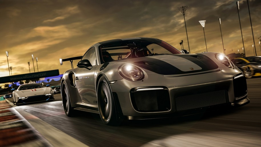 Imagen de Forza Motorsport 7.