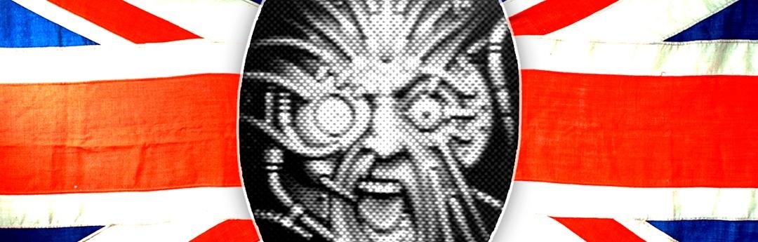 Bitmap Brothers: Ascenso y caída de los Sex Pistols de los videojuegos