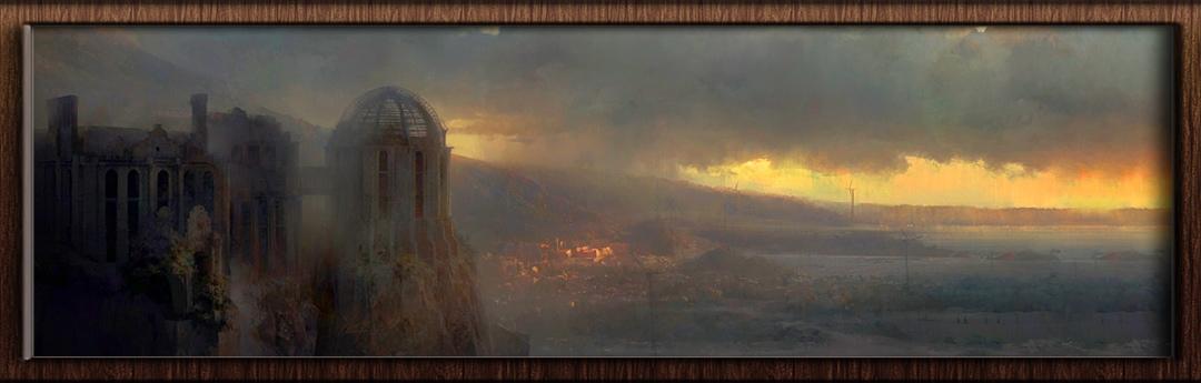 Recordamos la Mansión Mecánica de Dishonored 2, uno de los mejores niveles de toda la generación