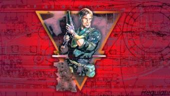 Los dos primeros Metal Gear son el arma perfecta de Konami en PS5 y Xbox Series X para mejorar su imagen