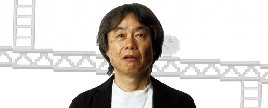 De Donkey Kong a los parques temáticos. La trayectoria del padre de Mario y gurú de Nintendo, Shigeru Miyamoto