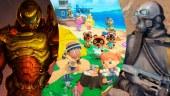 Half-Life, Animal Crossing, DOOM Eternal... Lo mejor del mes de marzo en videojuegos