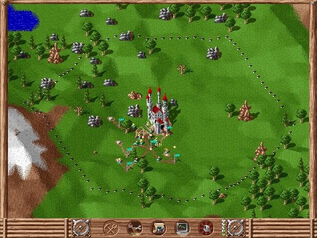 The Settlers es una de las sagas de estrategia más recordadas e influyentes de la historia del videojuego.