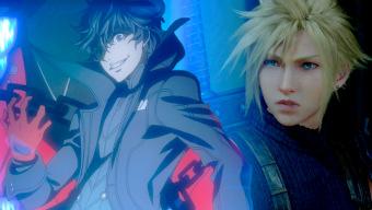 ¿Cómo se crea el mejor remake de un JRPG? FFVII, Persona 5 o Trials of Mana muestran tres vías distintas