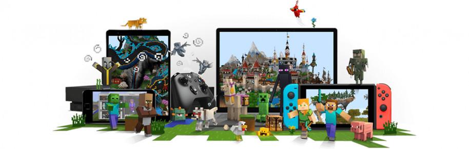 El videojuego de Mojang está en todas las plataformas imaginables.