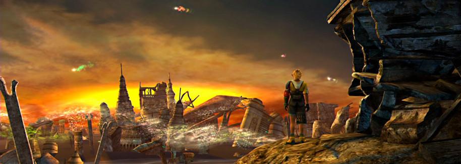 ¿Te acuerdas de Millennium Event 2000? El día que Square presentó tres Final Fantasy a la vez