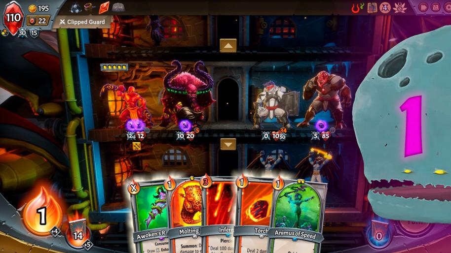 9 Juegos de cartas para un jugador para obsesionarse como con Slay the Spire