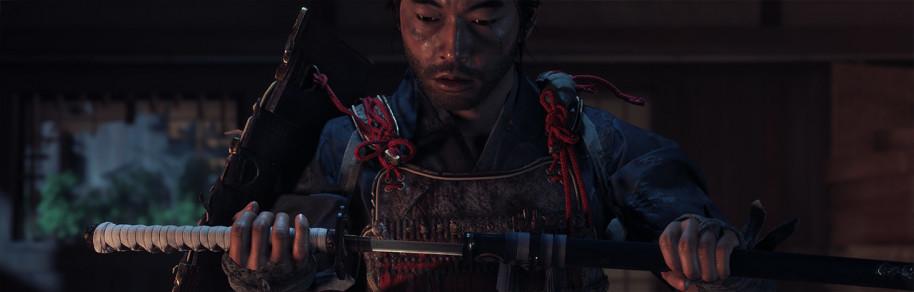 Una gran aventura de samuráis en mundo abierto pero, ¿ha cumplido Ghost of Tsushima las expectativas?