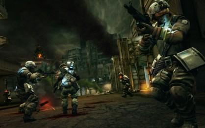 El fascinante multijugador de Killzone 2 es su más decidida apuesta por la innovación. Aquí se encuentran las propuestas más arriesgadas que Guerrilla ha deseado introducir en su shooter estrella.