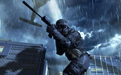 Con Call of Duty 4: Modern Warfare experimentamos un brutal cambio en el apartado visual de la saga. El salto fue tan brutal que todavía es una incógnita si se repetirá en el Modern Warfare 2 que se lanzará este año.