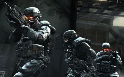 El estilo cinematográfico de Killzone 2 es su mayor virtud a nivel estético, jugable y narrativo. Pocas veces nos habíamos sentido tan dentro de una película de ciencia ficción como con el shooter de Guerrilla.