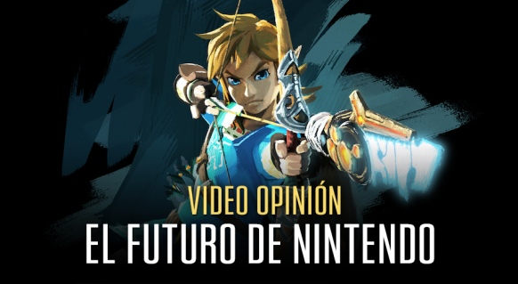 Reportaje de NX, Zelda, M�viles... El futuro de Nintendo